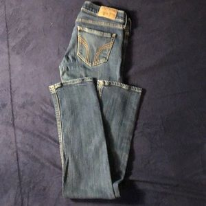 Hollister Jeans Women